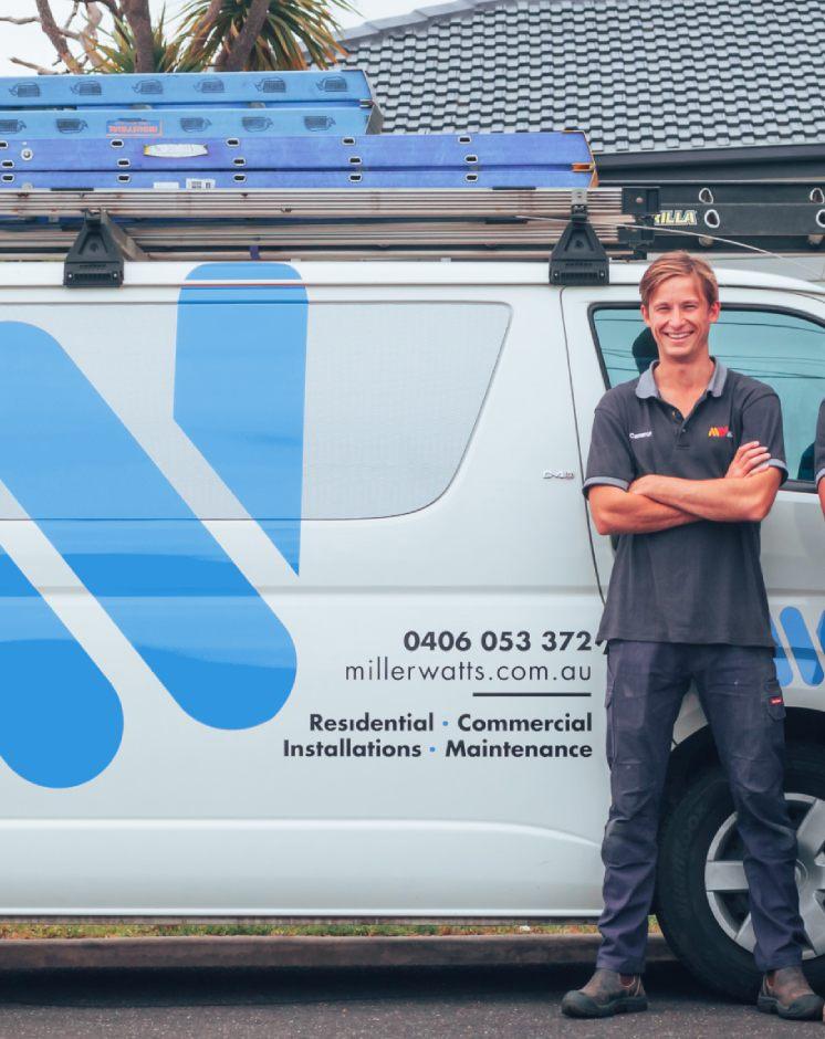 mobile Richmond electrician